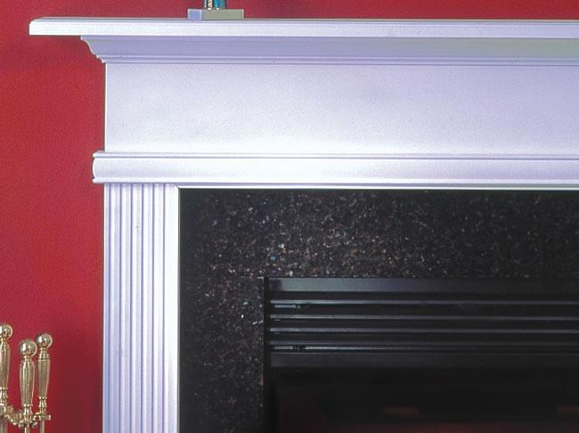 Fireplace Fronts Warwick Mantel